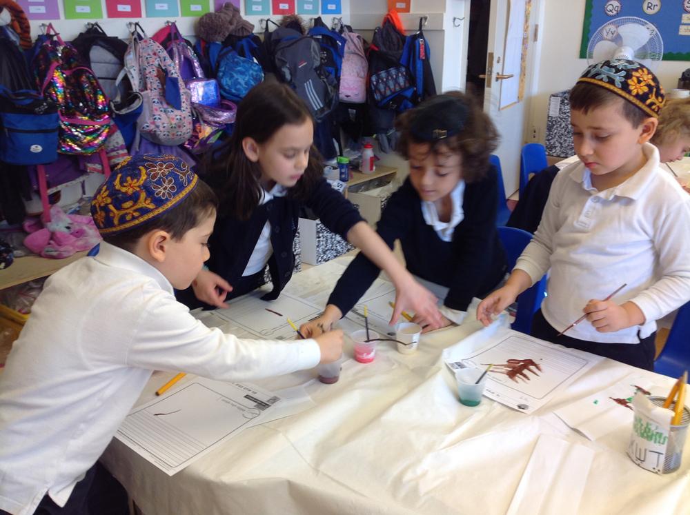 jewish day school admissions