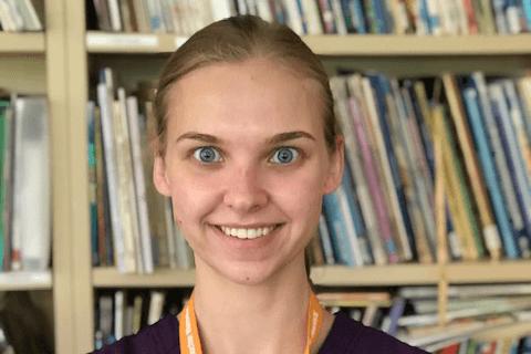 Monika Zaboklicki